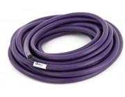 Тяги SIGALSUB Extreme d17,5мм ( США )  цв..фиолетовый.   Цена за 10 см