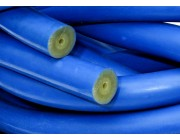 Тяги PRIMELINE  d17,5 мм ( США )  цв..синий.   Цена за 10 см