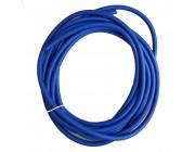 Тяги PRIMELINE  d14 мм ( США )  цв..синий.   Цена за 10 см