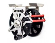 """Катушка """" Vector """" вертикальная,  для подводных ружей"""