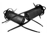 Калоши резиновые  BS Diver с открытой пяткой  XL