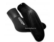 Носки Aquatics нейлон / плюш 9 мм