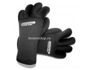 Перчатки Aquatics  нейлон / открытая пора 7 мм