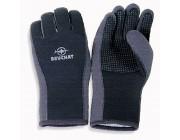 Перчатки Beuchat Atlantic с титан. напылением 3 мм
