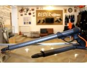 Ружье  Pelengas Z-linka 55 с торцевой  рукояткой максимальной комплектации ( Профи)