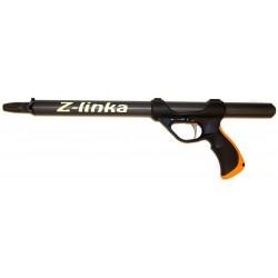 Ружье  Pelengas Z-linka 55 со смещенной рукояткой максимальной комплектации ( Профи)