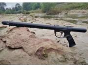 Ружье пневматическое Vector «С» - 650  смещенная рукаятка